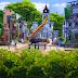 Apocalyptic Town
