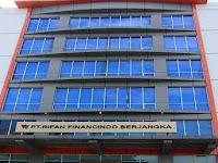 Lowongan Kerja PT. RIFAN FINANCINDO BERJANGKA (BFR) PEKANBARU