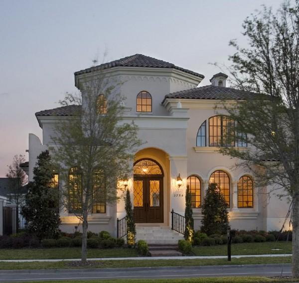Classic Mediterranean Architecture: Home Design, Interior Design And Architecture Ideas