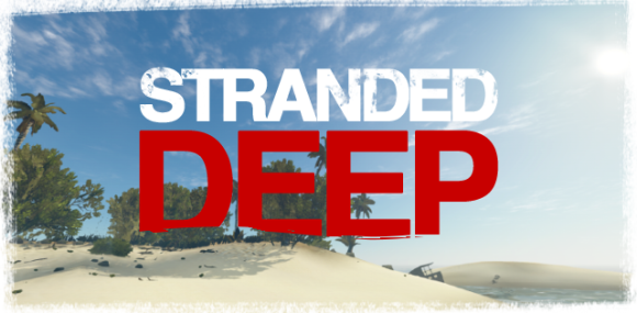 Download Stranded Deep v0.02