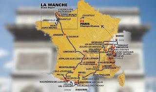 Tour de France 2016 Teams/Riders