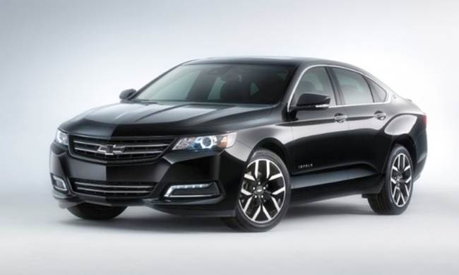 2018 chevy impala ss specs rumors dodge ram price. Black Bedroom Furniture Sets. Home Design Ideas