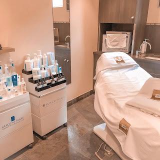The New Blacck - Orléans - Blog - Spa La Roche Posay - Cabine de soins