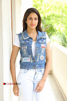 Telugu Actress Lavanya Tripathi Latest Pos in Denim Jeans and Jacket  0004.JPG