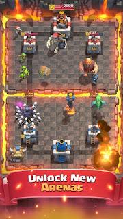 Clash Royale v2.0.0
