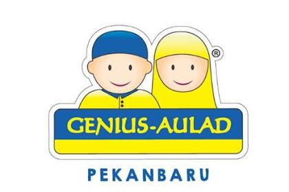Lowongan Genius Aulad School Pekanbaru November 2018