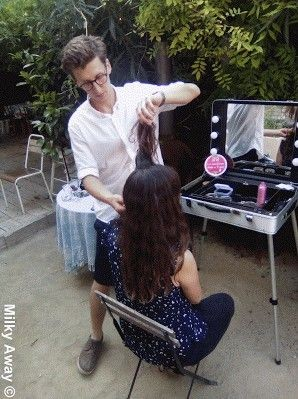 Atelier coiffure Pulpe de Vie