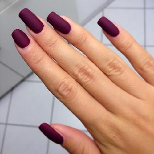 como decorar uñas para navidad