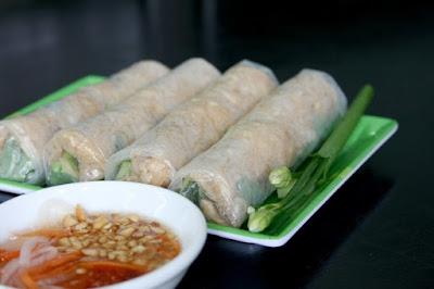 19 khu phố ẩm thực nổi tiếng tại TP HCM