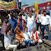 एससी-एसटी एक्ट के खिलाफ सवर्णों द्वारा भारत बंद, दानापुर स्टेशन पर रोकी गई ट्रेन