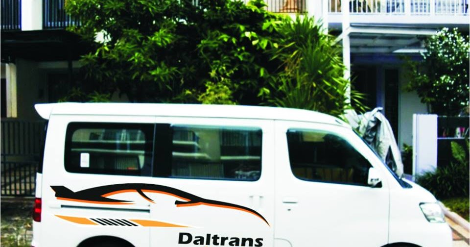 Jadwal Travel DalTrans Bandung - Salatiga - Jadwal Travel Info