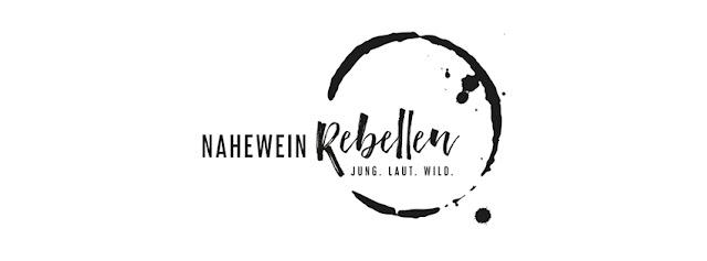 Logo Naheweinrebellen