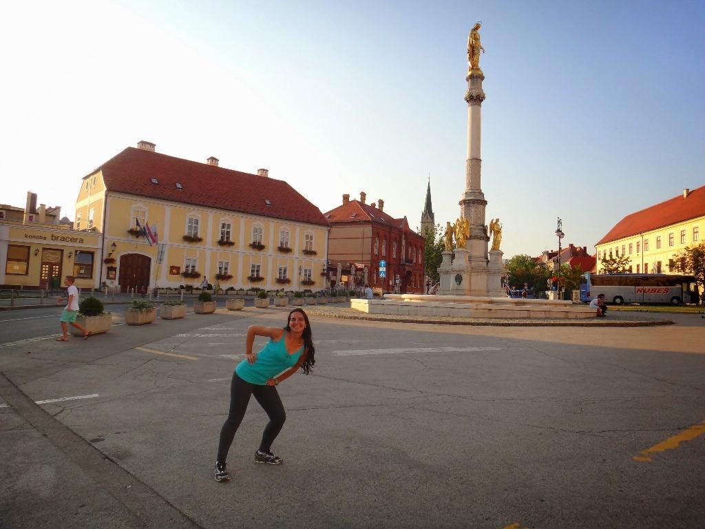 O que fazer em Zagreb na Croácia