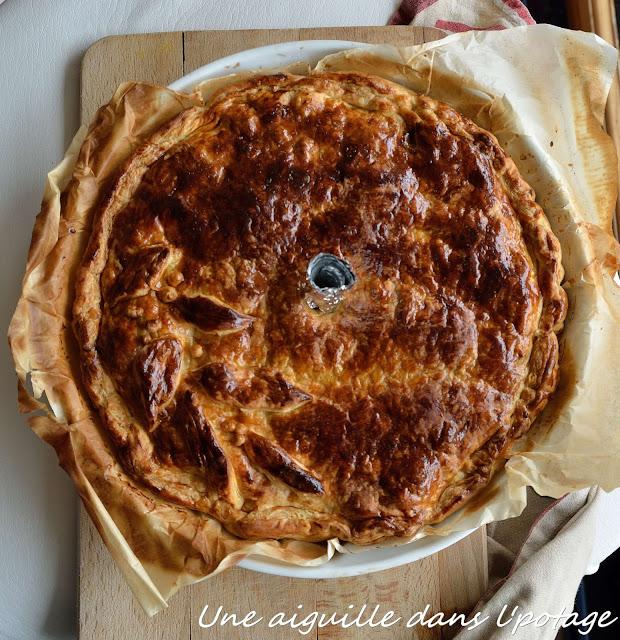 turkey apple pie green cabbage