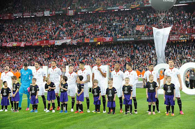 once Sevilla Liverpool