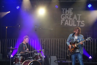 24.06.2018 Duisburg - Landschaftspark Nord: The Great Faults