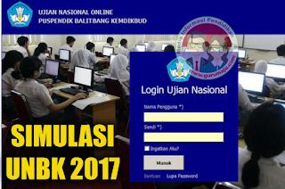 Download Gratis VHD Simulasi 2 UNBK Tahun 2017