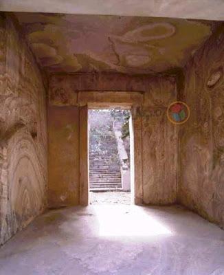 الاسكندرية, مقبرة أثرية, الاسكندر الأكبر, الشواهد الأثرية, خام المرمر,