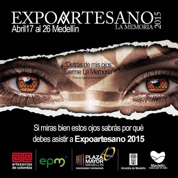 Expoartesano 2015