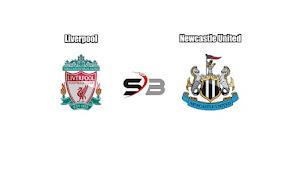 Prediksi Liverpool vs Newcastle United 04 Maret 2018