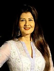 Sangeeta Bijlani Family Husband Son Daughter Father Mother Marriage Photos Biography Profile.