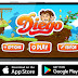 Diego - side-scrolling platform game - out now!