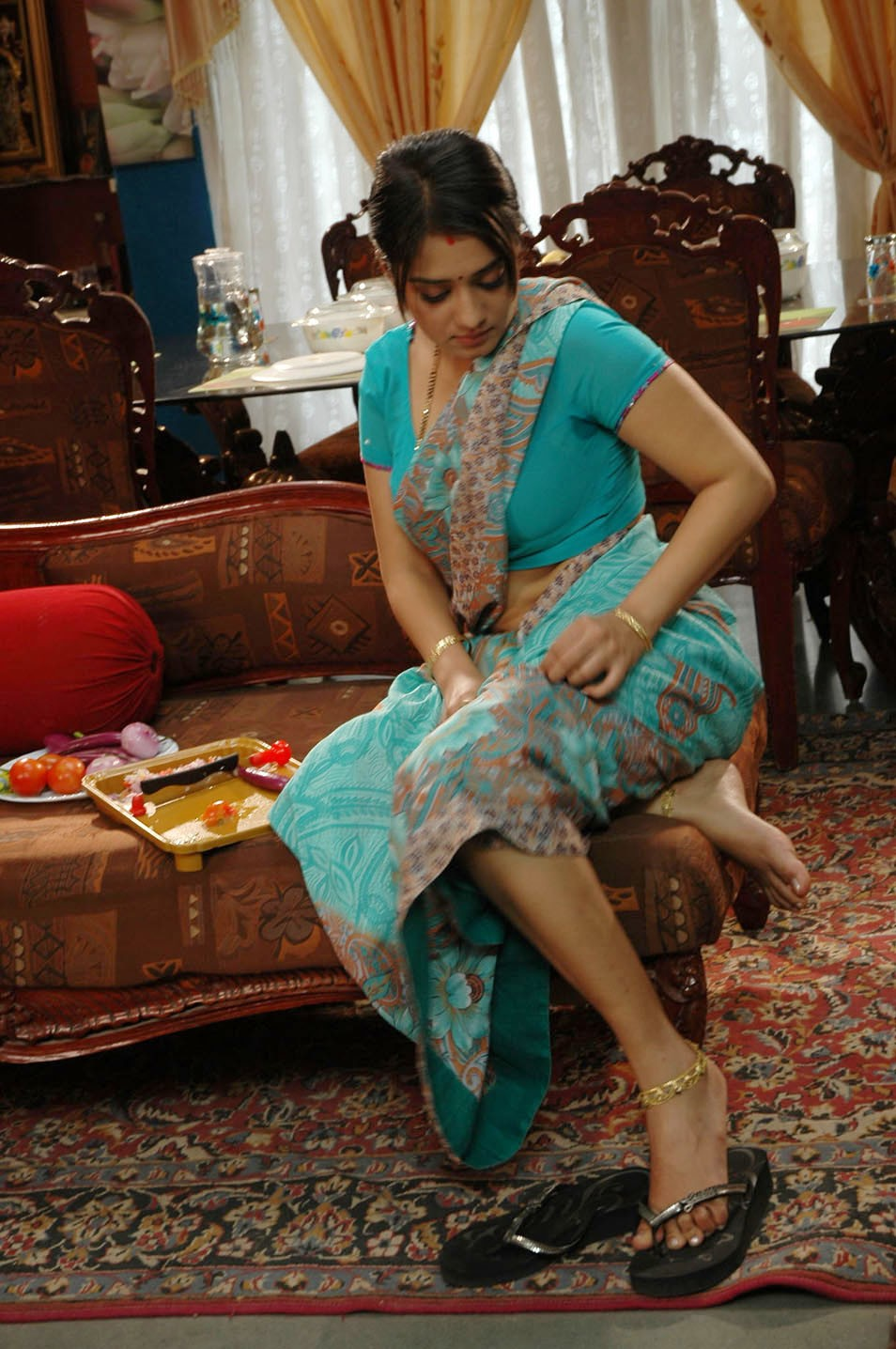 Beautiful Indian Actress Cute Photos, Movie Stills 072712-7489