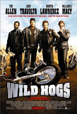 Wild Hogs Poster