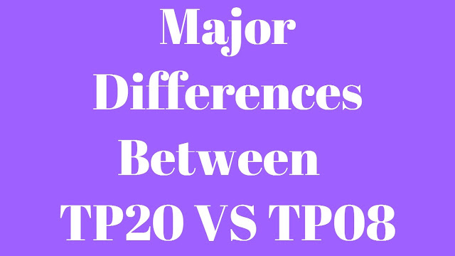 Major Differences between thermopro tp20 vs tp08meatthermometers