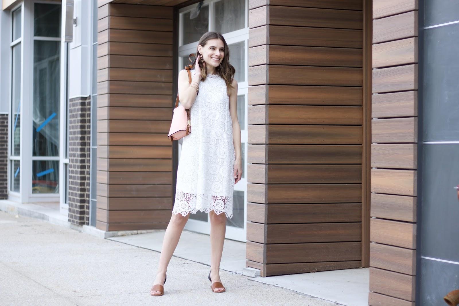 Prairie Gardens Dress