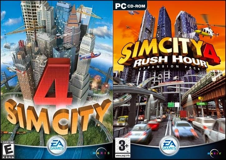SimCity 4 ภาษาไทย