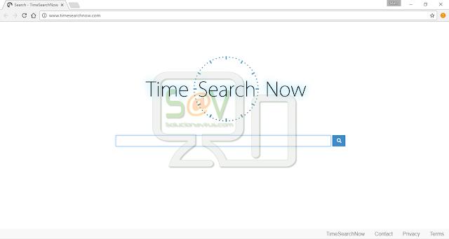 TimeSearchNow.com (Hijacker)