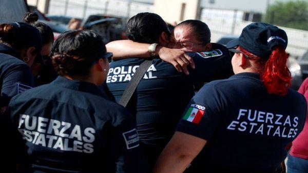 Asesinan al alcalde electo de un municipio de México