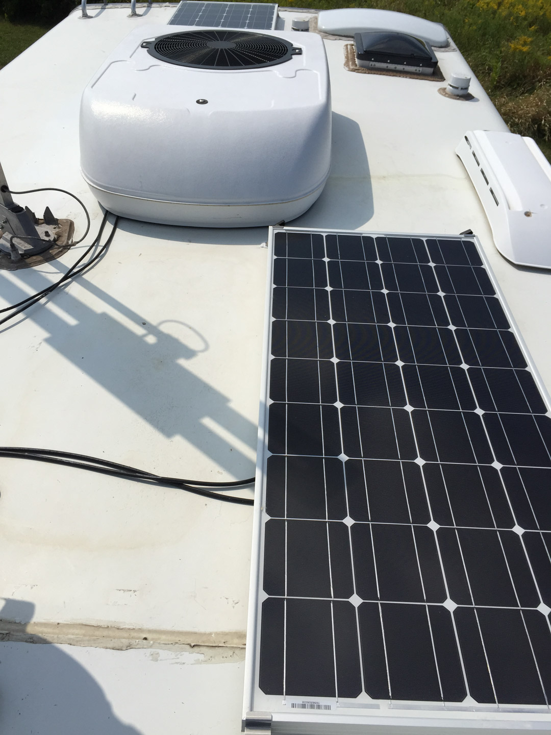Winnie Views: My Solar