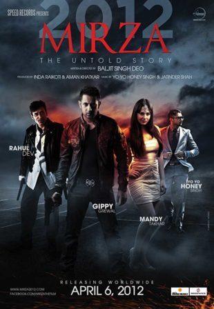 Mirza: The Untold Story 2012 Full Punjabi Movie Download 720p DVDRip