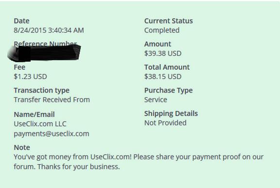 Useclix থেকে ৫-৬$ আয়ের সব কিছু শুরু থেকে শেষ পর্যন্ত (Registration থেকে কাজ করা থেকে টাকা তোলা)