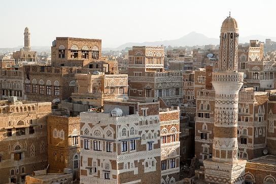 5 Tourist Destinations in the Middle East | World Tourist ...