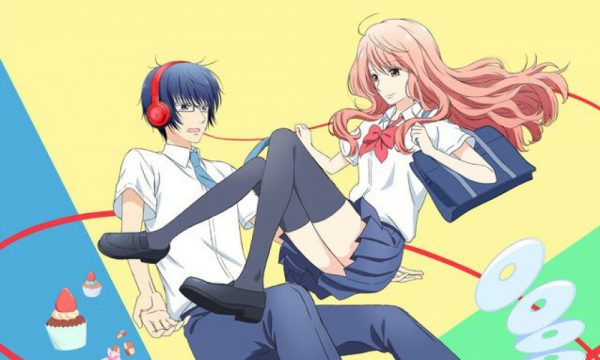 3D KANOJO: REAL GIRL SEASON 2