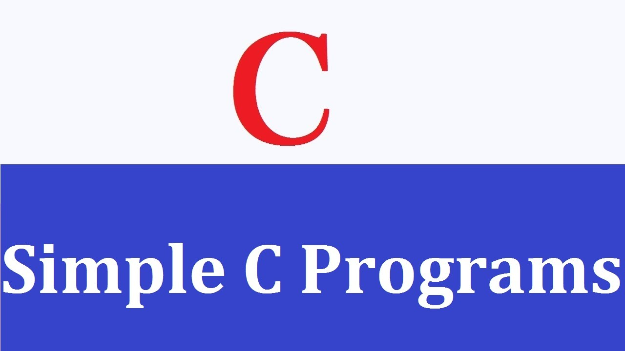 C programming input output function printf and scanf part 3 two commonly used functions for io inputoutput are printf and scanf baditri Gallery