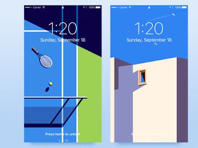 Cara Menjadikan Video Sebagai Live Wallpaper Di Android untuk lockscreen