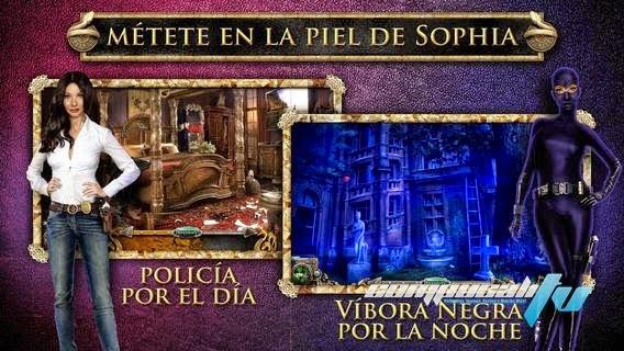 Black Viper Sophias Fate PC Full Español