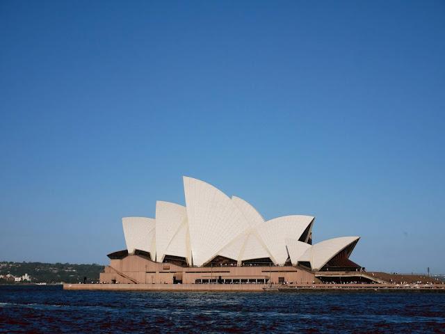 Rémunéré datant de Sydney