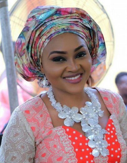 mercy aigbe sister sickler