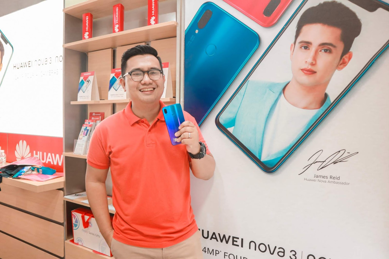 TECH REVIEW: Huawei Nova 3i