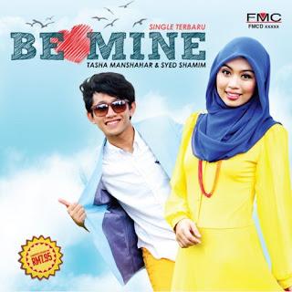 Tasha Manshahar & Syed Shamim - Be Mine