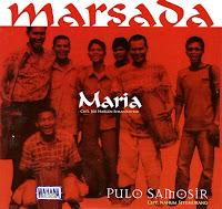 Maria marsada