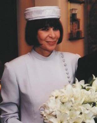 rita lee noiva 1996