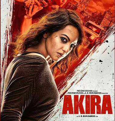 Akira Sonakshi Sinha Movie Dialogues