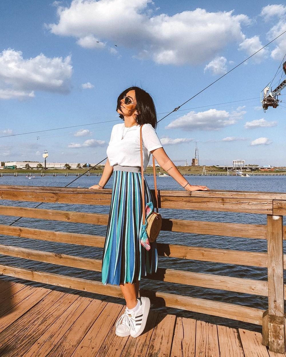 32aafabab 4 Dicas de looks para enfrentar o calor - Blog Très Chic | Blog de ...