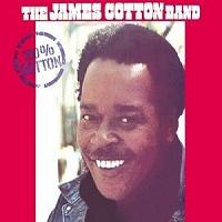 James Cotton · 100% Cotton
